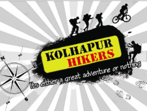 kolhapur hikers