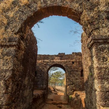Offbeat Jungle Trek To Rangana Fort