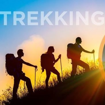 "Katraj to Sinhgad "" K2S "" Night Adventure Trek. 14th April 2017 Friday"