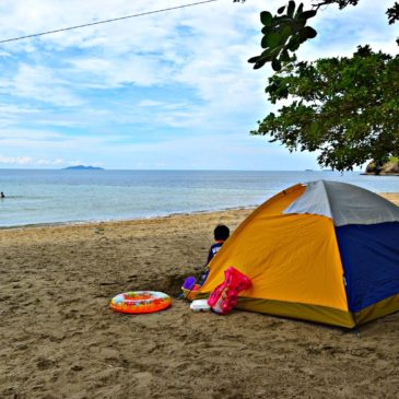 Kolhapur Hikers Beach Camp