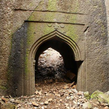Naneghat-Jivdhan & Shivneri Fort Trek 28 To 30 Apil 2018