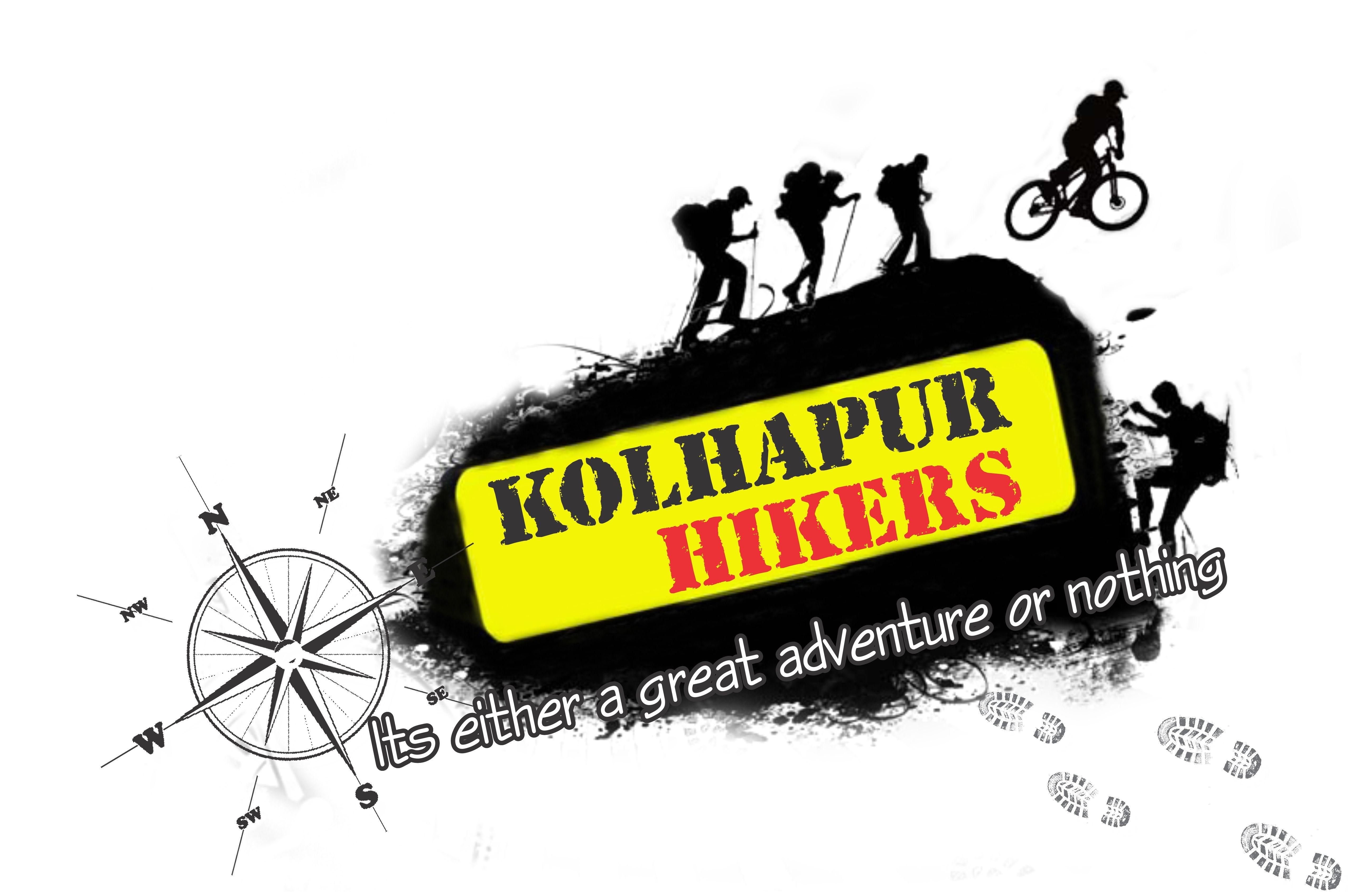Kolhapur Hikers